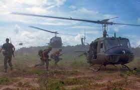 Deux défaites : le Viet Nam et l'Afghanistan